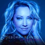 Cd Deborah Blando In Your Eyes Lacrado Fabrica