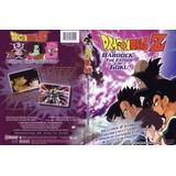 Dvd Dragon Ball Z, O Pai De Goku