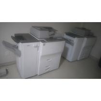 Maquinas Copiadora Multifuncional Ricoh Lexmark Abaixei