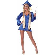 Disfraz Graduada Sexy Colegiala Delicious Sex. Envío Gratis!