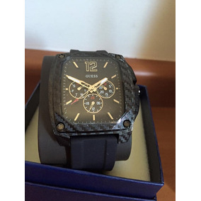 Relógio Guess W0065g1 Masculino Mod. 2017 Garantia