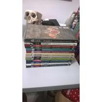 Death Note - Coleção Completa Vol. 1 Ao 13