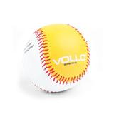Bola Beisebol Amarela Vollo