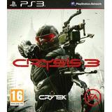 Crysis 3 - Digital Ps3