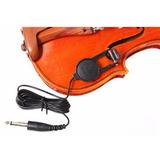 Microfono Para Violin (2.5m)