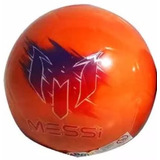 Messi Training System Pelota Soft 13 Cm Nenes Tv Educando