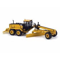 Motoniveladora Caterpillar 24m 1:50 Norscot 55264
