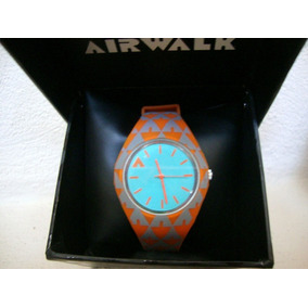 Reloj Air Walk Analogo