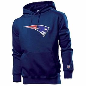 Blusa Moleton New England Patriots - Nfl Moletom