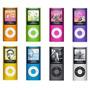 Mp4 4gb Radio Lcd Video Mp3 Fotos Fm Varios Colores