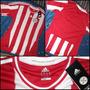 Camiseta Paraguay 2012