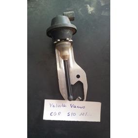 Valvula Vacuo Egr S10 2.8 180cv Automatica 4x4 2012