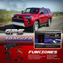 Gps Tracker 103a