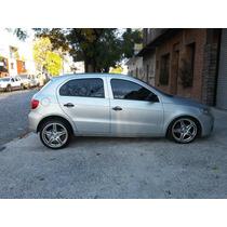 Volkswagen Gol Trend 2012 Unica Por Su Estado!!