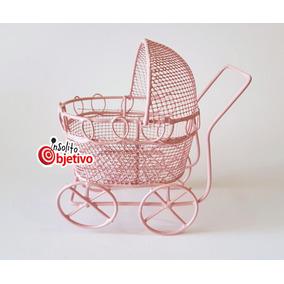 Souvenir Original Bautismo Nacimiento Baby Shower Cochecito