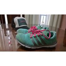 Hermosas Zapatillas Adidas Talle 38, Muy Cool Envio Gratis!!