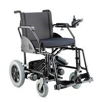 Cadeira De Rodas Motorizada Jaguaribe Elétrica Modelo Tiger
