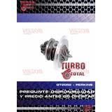 Turbo Cartucho Perkins Gt2052 Enfriado Aire Plato Adm 107.6m