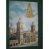 Postal De Catamarca - Virgen Del Valle