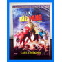 Box The Big Bang Theory 5ª Temporada A Teoria Dvd Lacrado