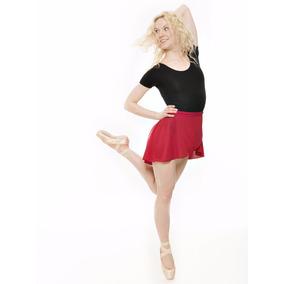 Malla Body Manga Corta Ballet Danza Flamenco. Talla S,m,l,xl