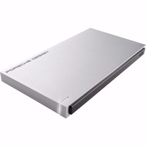 Hd Externo 500gb Usb 3.0 Lacie Macbook Apple Novo Barato