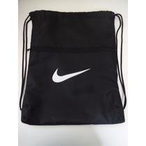 Mochila Sacola Gym Bag Academia, Chuteira, Escolar Esportes