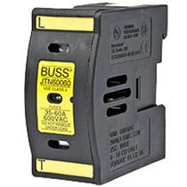 Jtn60030 Bussman Portafusibles Modulares Clase J Con Indica