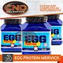 Egg Proteina De Huevo Aumentar Masa Muscular Nutricion Dieta