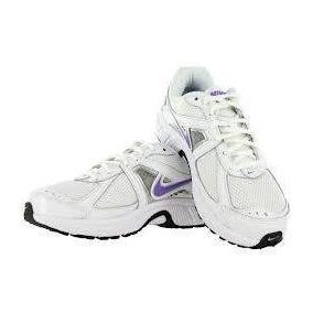 Tenis Feminino Nike Sola Padrão Dá Conforto E Durabilidade