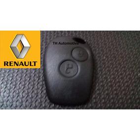 Capinha Da Chave Telecomando Renault Logan Sandero