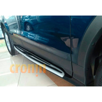 Pisaderas Ford Escape, Modelo Original, Material Abs
