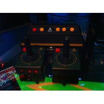 Atari Flash Black , Nintendo