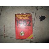 Diccionario Geografico 1982 Almanaque Mundial
