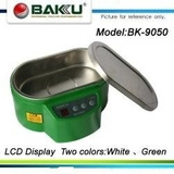 Batea Ultrasonido Lavadora Baku Bk-9050 30 Y 60 Minutos