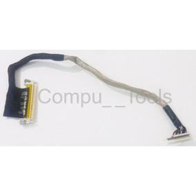 Cable Flex De Video Hp 1155 18-1000 Cq1-4000 Np:6017b0318801