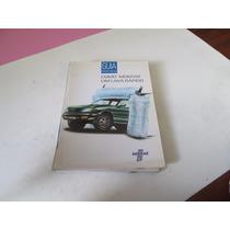 Livro Como Montar Um Lava Rapido Sebrae Ref.096