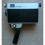 Camara Kodak Cinematografica