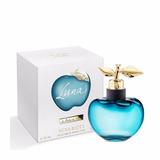 Perfume Luna By Nina Ricci Nuevo 80ml Perfumeria Original