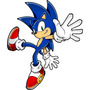 Display De Chão, Totten, 90cm, Sonic E Outros Temas