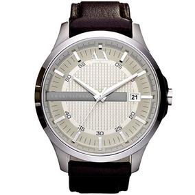 b15822268ad Z Rel Gio Armani Exchange Masculino Preto %c3%98 Uax1210 - Relógios ...
