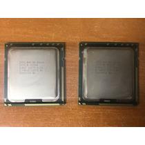 Un Par De Intel Xeon E5645 Slbv4 Costa Rica 2.4ghz/12m/5.86