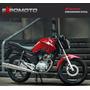 Honda New Cg Titan 150 Cc 0km Expomoto Sa