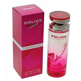 Police Passion Woman 100ml 100% Original Promoção!!