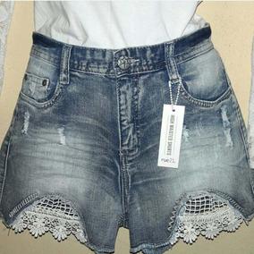 Shorts Para Damas. Pantalones Cortos, Shores Jeans