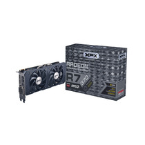 Video Ati Radeon R7 370 2 Gb Ddr5 Xfx Dual Cooler