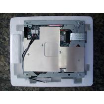 Mecanismo Dvd H Buster Hbd 9250av Completo Hop 1200 W-b