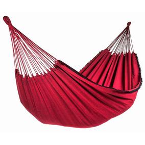 Compre 4 Redes De Casal Descanso Dormir Algodão Frete Grátis