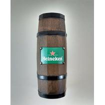 Porta Garrafa Térmico Para Cerveja 600 Ml