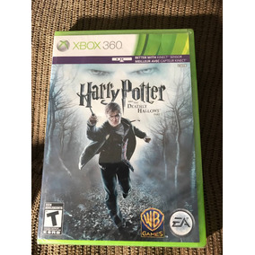Harry Potter And The Deathly Hallows Xbox 360 Part 1 Kinect